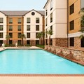 Swimming pool at Homewood Suites by Hilton Shreveport / Bossier Cit