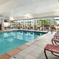 Swimming pool at Homewood Suites by Hilton / St. Lous Park Mpls