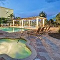 Swimming pool at Homewood Suites by Hilton Tampa Port Richey