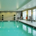 Swimming pool at Homewood Suites by Hilton Toronto Markham