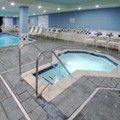 Swimming pool at Homewood Suites by Hilton Wallingford Meriden