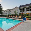 Photo of Homewood Suites by Hilton at Kingwood Parc Airport Pool