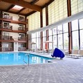Pool image of Hotel 1620 Plymouth Harbor