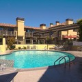 Pool image of Hotel Abrego