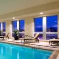 Swimming pool at Hotel Blackhawk Autograph Collection