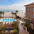 Photo of Hotel Casa Del Mar Pool