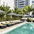 Exterior of Hotel Croydon Miami Beach