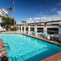 Photo of Hotel Hermosa Pool
