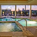 Swimming pool at Hotel Indigo Waco Baylor