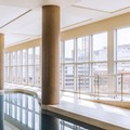 Pool image of Hotel Le Crystal Montreal