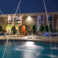 Swimming pool at Hotel Marshfield Best Western Premier Collection