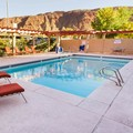 Pool image of Hotel Moab Downtown