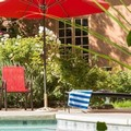 Photo of Hotel Santa Fe Pool