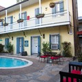 Photo of Hotel St. Pierre Pool