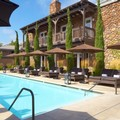 Photo of Hotel Yountville Pool