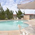 Pool image of Howard Johnson Express Inn Modesto Ceres