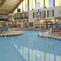 Photo of Howard Johnson Hotel Burlington Pool