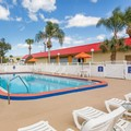 Pool image of Howard Johnson Hotel Lakeland