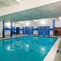 Photo of Howard Johnson Hotel Victoria Pool