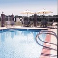 Pool image of Howard Johnson Inn Lafayette West