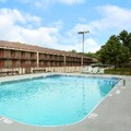 Pool image of Howard Johnson Inn & Suites Springfield