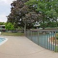 Swimming pool at Hudson Valley Hotel & Conference Center by Fairbridge