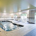 Swimming pool at Huntingdon Raystown Lake Fairfield Inn & Suites