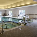 Swimming pool at Hyatt House
