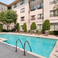 Swimming pool at Hyatt House Dallas Uptown