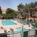 Swimming pool at Hyatt House Pleasanton