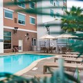 Pool image of Hyatt House San Jose Airport