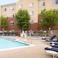 Swimming pool at Hyatt House White Plains Ny