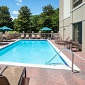 Swimming pool at Hyatt Place