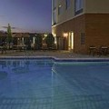 Swimming pool at Hyatt Place Atlanta / Buckhead