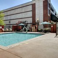 Swimming pool at Hyatt Place Atlanta Buckhead