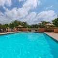 Swimming pool at Hyatt Place Austin N Central