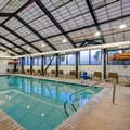 Swimming pool at Hyatt Place Baltimore / BWI Airport