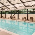Pool image of Hyatt Place Baltimore Owings Mills