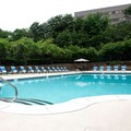 Swimming pool at Hyatt Place Boston Braintree