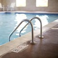 Swimming pool at Hyatt Place Boston / Medford