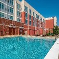 Swimming pool at Hyatt Place Bowling Green