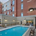 Swimming pool at Hyatt Place Chapel Hill / Southern Village