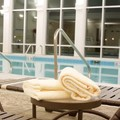 Swimming pool at Hyatt Place Chesapeake / Greenbrier