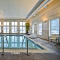 Swimming pool at Hyatt Place Chicago Naperville Warrenville