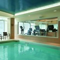 Pool image of Hyatt Place Chicago South / University Medical Cen
