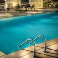 Swimming pool at Hyatt Place Columbia / Harbison