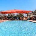 Swimming pool at Hyatt Place Dallas / Grapevine