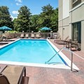 Swimming pool at Hyatt Place Dallas / Park Central