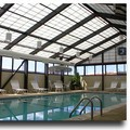 Swimming pool at Hyatt Place Fair Lawn Paramus