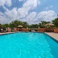 Swimming pool at Hyatt Place Fort Worth Cityview